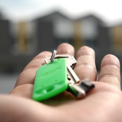 9-Punkte-System Immobilienverkauf - 8. Übergabe